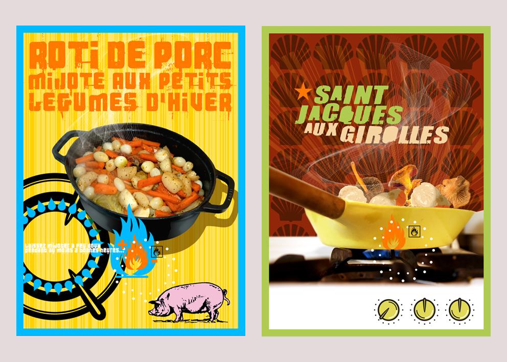 Fiche recettes laurent ponce - 750g fiche de cuisine ...