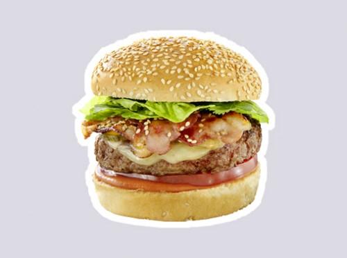 image home burger détouré