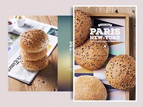 image home livre Paris New York