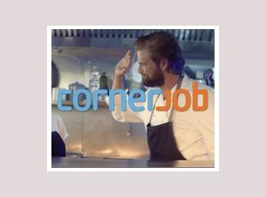 corner job